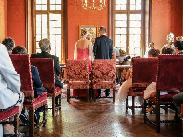 Le mariage de Chris et Claire à Charenton-le-Pont, Val-de-Marne 27