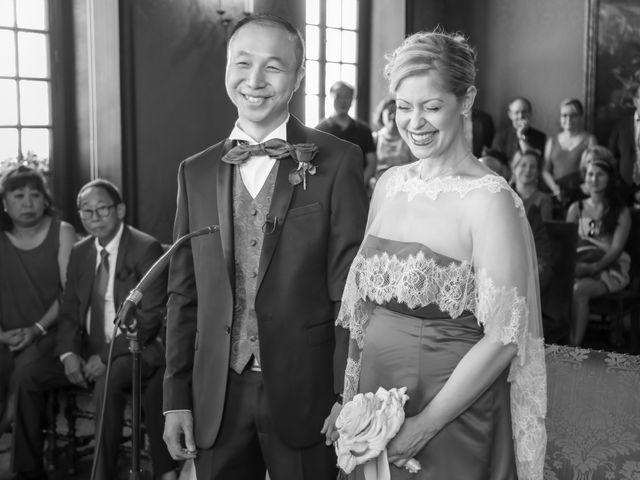Le mariage de Chris et Claire à Charenton-le-Pont, Val-de-Marne 30