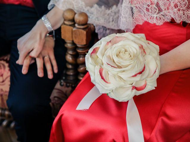 Le mariage de Chris et Claire à Charenton-le-Pont, Val-de-Marne 33