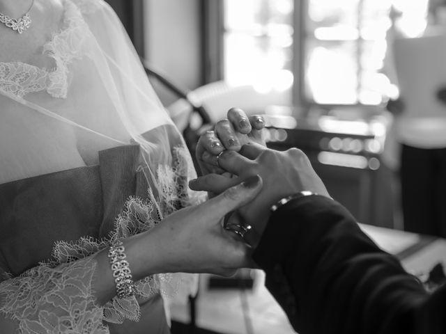Le mariage de Chris et Claire à Charenton-le-Pont, Val-de-Marne 36