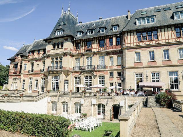 Le mariage de Chris et Claire à Charenton-le-Pont, Val-de-Marne 53