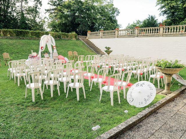 Le mariage de Chris et Claire à Charenton-le-Pont, Val-de-Marne 56