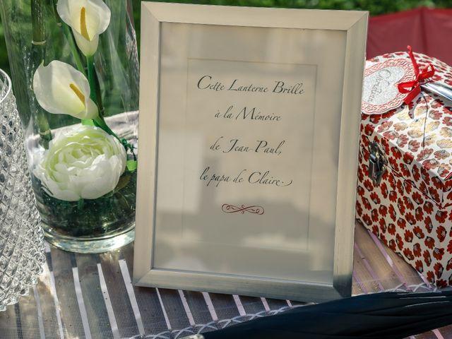 Le mariage de Chris et Claire à Charenton-le-Pont, Val-de-Marne 57