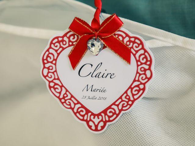 Le mariage de Chris et Claire à Charenton-le-Pont, Val-de-Marne 85