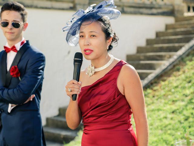 Le mariage de Chris et Claire à Charenton-le-Pont, Val-de-Marne 100