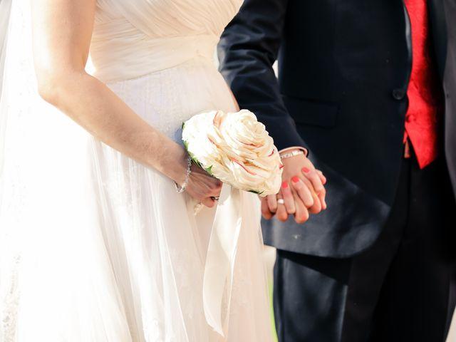 Le mariage de Chris et Claire à Charenton-le-Pont, Val-de-Marne 104