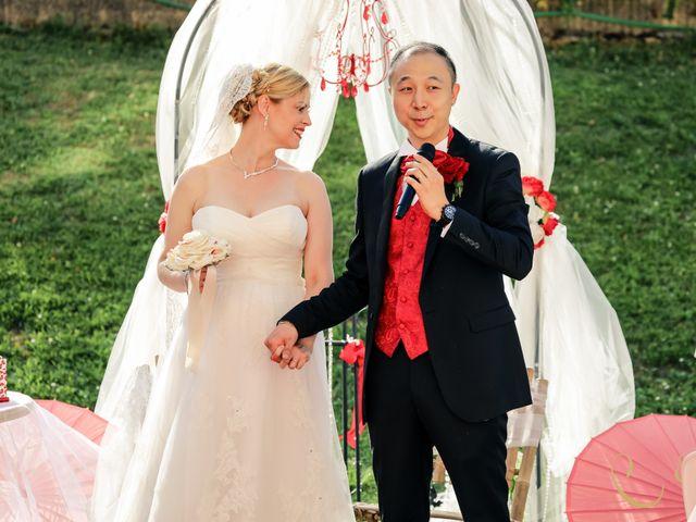 Le mariage de Chris et Claire à Charenton-le-Pont, Val-de-Marne 105