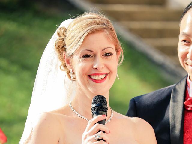 Le mariage de Chris et Claire à Charenton-le-Pont, Val-de-Marne 106