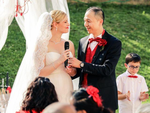 Le mariage de Chris et Claire à Charenton-le-Pont, Val-de-Marne 108
