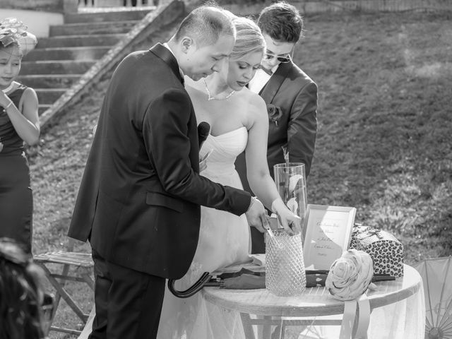 Le mariage de Chris et Claire à Charenton-le-Pont, Val-de-Marne 109