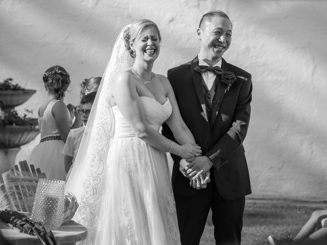 Le mariage de Chris et Claire à Charenton-le-Pont, Val-de-Marne 116