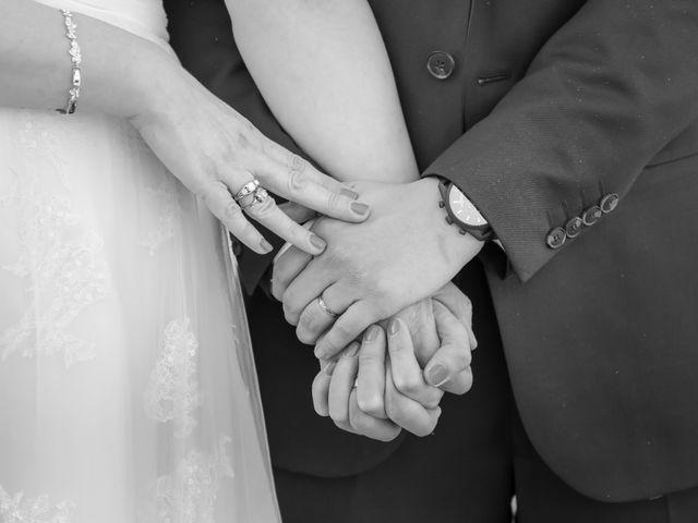 Le mariage de Chris et Claire à Charenton-le-Pont, Val-de-Marne 120