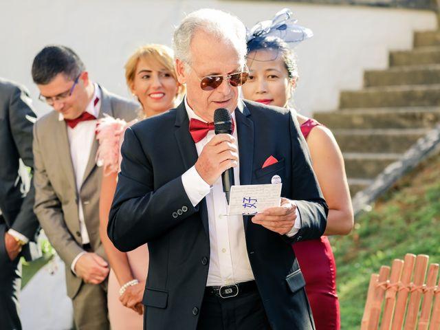 Le mariage de Chris et Claire à Charenton-le-Pont, Val-de-Marne 124