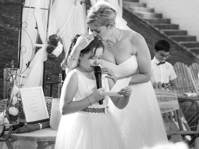 Le mariage de Chris et Claire à Charenton-le-Pont, Val-de-Marne 127