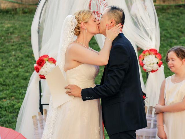 Le mariage de Chris et Claire à Charenton-le-Pont, Val-de-Marne 135