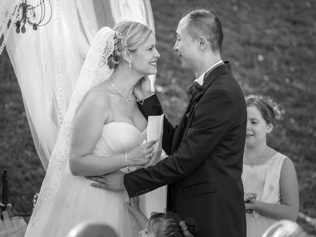 Le mariage de Chris et Claire à Charenton-le-Pont, Val-de-Marne 138