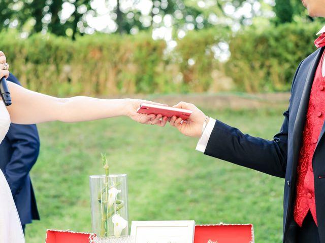 Le mariage de Chris et Claire à Charenton-le-Pont, Val-de-Marne 142