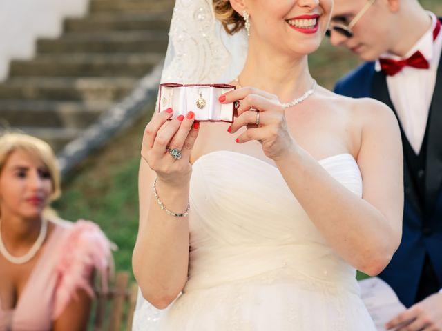 Le mariage de Chris et Claire à Charenton-le-Pont, Val-de-Marne 144