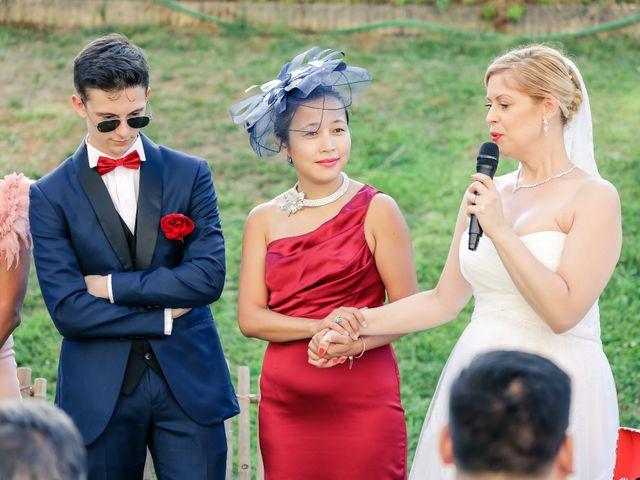 Le mariage de Chris et Claire à Charenton-le-Pont, Val-de-Marne 148