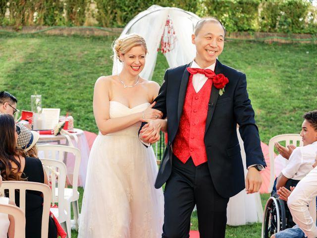 Le mariage de Chris et Claire à Charenton-le-Pont, Val-de-Marne 153