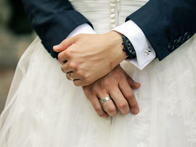 Le mariage de Chris et Claire à Charenton-le-Pont, Val-de-Marne 172