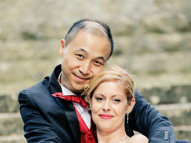 Le mariage de Chris et Claire à Charenton-le-Pont, Val-de-Marne 175