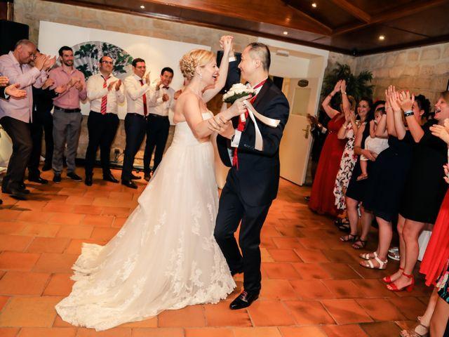 Le mariage de Chris et Claire à Charenton-le-Pont, Val-de-Marne 201