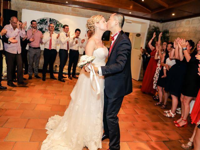 Le mariage de Chris et Claire à Charenton-le-Pont, Val-de-Marne 202