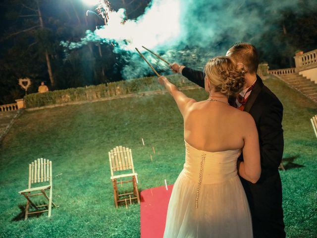 Le mariage de Chris et Claire à Charenton-le-Pont, Val-de-Marne 208