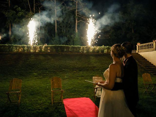 Le mariage de Chris et Claire à Charenton-le-Pont, Val-de-Marne 211