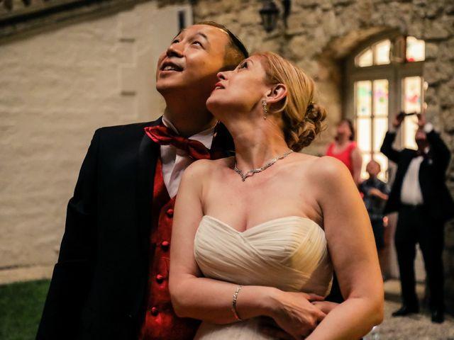 Le mariage de Chris et Claire à Charenton-le-Pont, Val-de-Marne 214