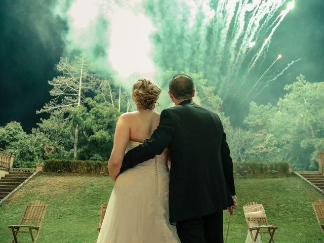 Le mariage de Chris et Claire à Charenton-le-Pont, Val-de-Marne 216