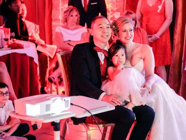 Le mariage de Chris et Claire à Charenton-le-Pont, Val-de-Marne 222