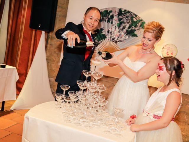 Le mariage de Chris et Claire à Charenton-le-Pont, Val-de-Marne 228