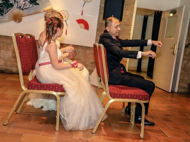 Le mariage de Chris et Claire à Charenton-le-Pont, Val-de-Marne 231