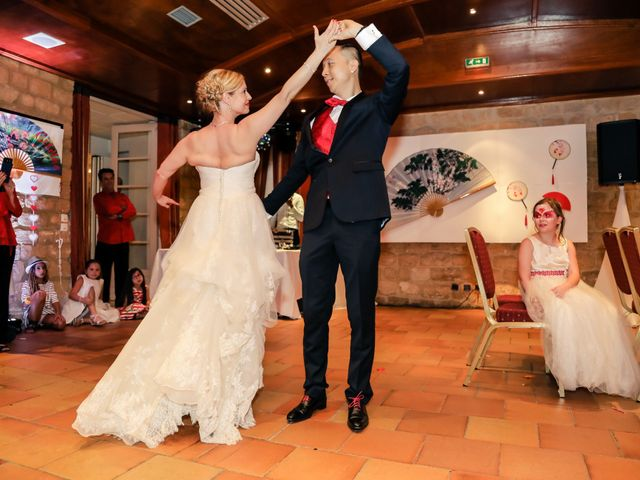 Le mariage de Chris et Claire à Charenton-le-Pont, Val-de-Marne 235