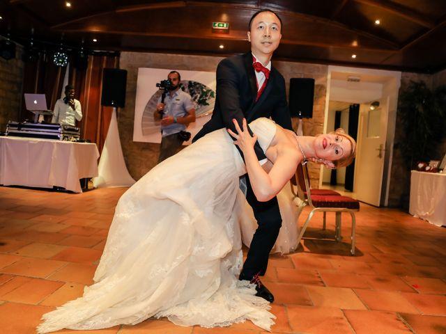 Le mariage de Chris et Claire à Charenton-le-Pont, Val-de-Marne 236