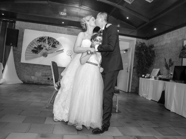 Le mariage de Chris et Claire à Charenton-le-Pont, Val-de-Marne 237