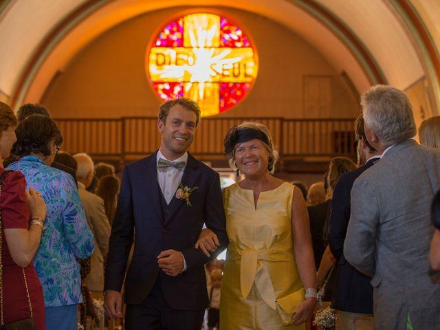 Le mariage de Amaury et Louise à Beaulieu, Hérault 48