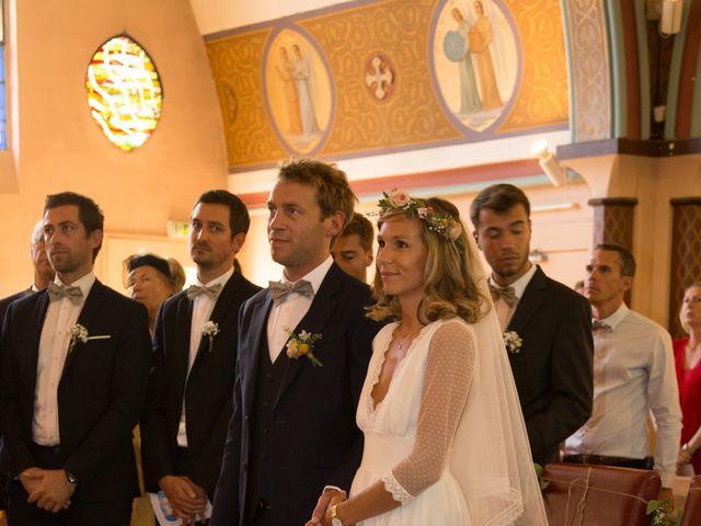 Le mariage de Amaury et Louise à Beaulieu, Hérault 58