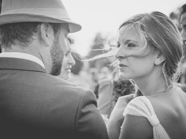 Le mariage de Lucile et Thomas