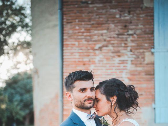 Le mariage de Stan et Elisa à Labastide-Beauvoir, Haute-Garonne 1