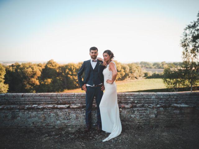 Le mariage de Stan et Elisa à Labastide-Beauvoir, Haute-Garonne 7
