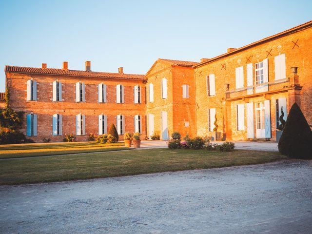 Le mariage de Stan et Elisa à Labastide-Beauvoir, Haute-Garonne 9