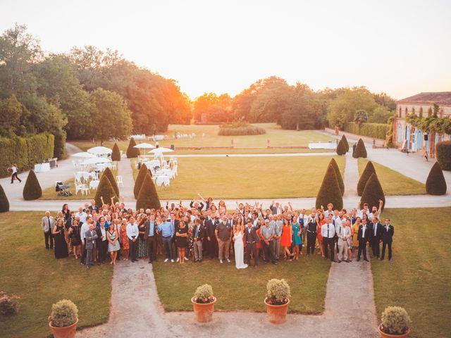 Le mariage de Stan et Elisa à Labastide-Beauvoir, Haute-Garonne 12
