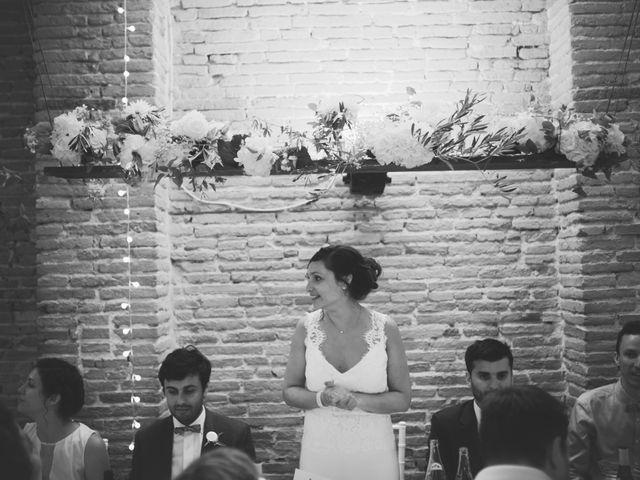 Le mariage de Stan et Elisa à Labastide-Beauvoir, Haute-Garonne 16