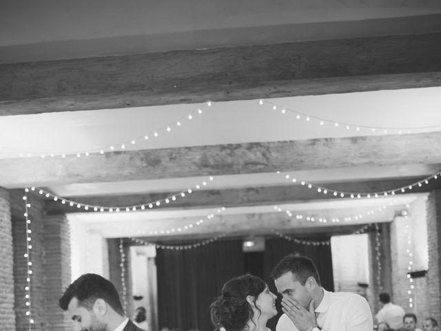 Le mariage de Stan et Elisa à Labastide-Beauvoir, Haute-Garonne 17