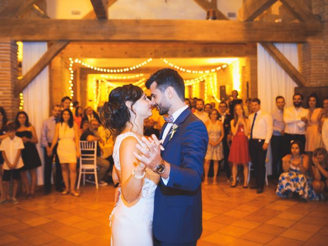 Le mariage de Stan et Elisa à Labastide-Beauvoir, Haute-Garonne 18