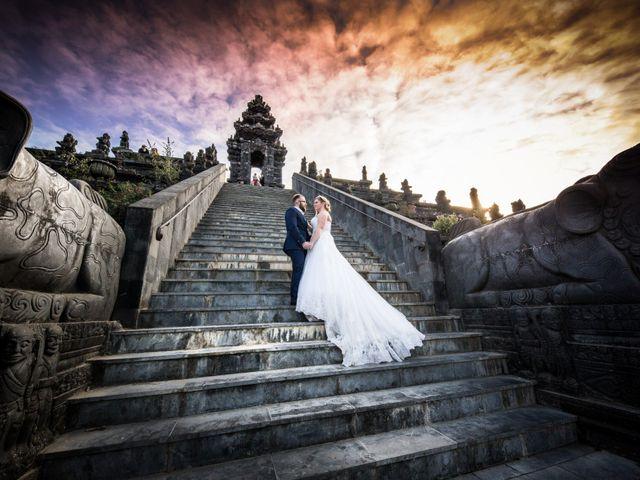 Le mariage de Noémie et Gaétan