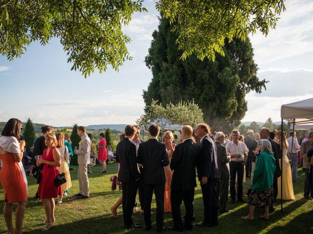 Le mariage de Vincent et Cécilia à Peyrillac-et-Millac, Dordogne 26